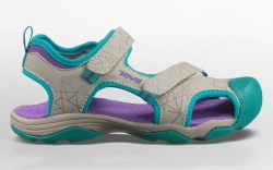 Kids Shoes For Summer Camp