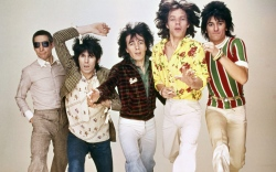 'Exhibitionism' Rocks The Shoe Styles Of