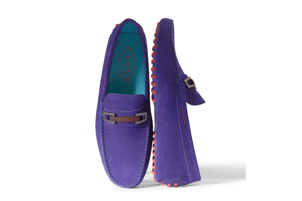 tods gommino loafer