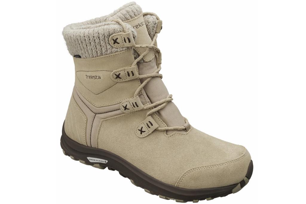 Treksta Arctica Boots