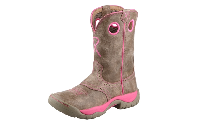 Twisted X Brands boot
