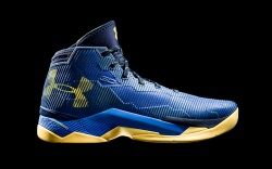 Under Armour Curry 2.5 Stephen Curry