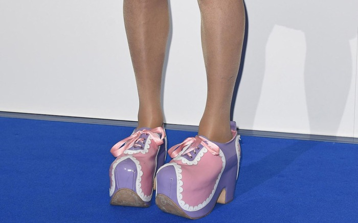 Unflattering Shoes Styles