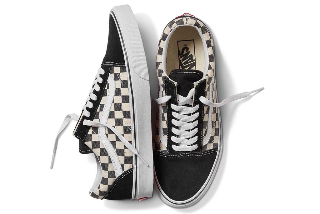 Vans Checkerboard Collection 2016