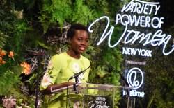 Lupita Nyong'o Variety Power Of Women