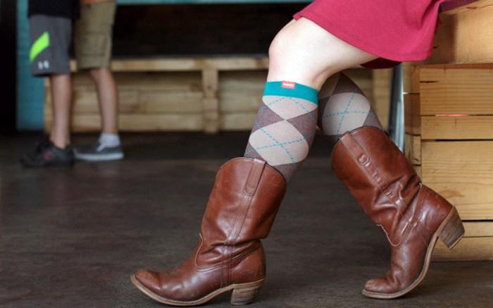 Vim & Vigr socks