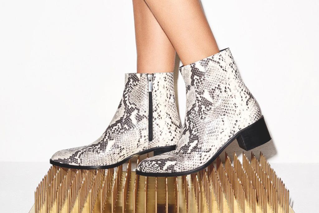 Zalando Iconics Shoes Collection