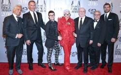 AAFA Image Awards