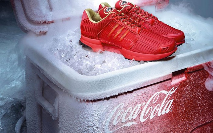 Adidas Originals ClimaCool Sneakers Release