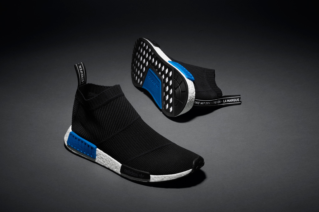 Adidas Originals NMD City Sock Release