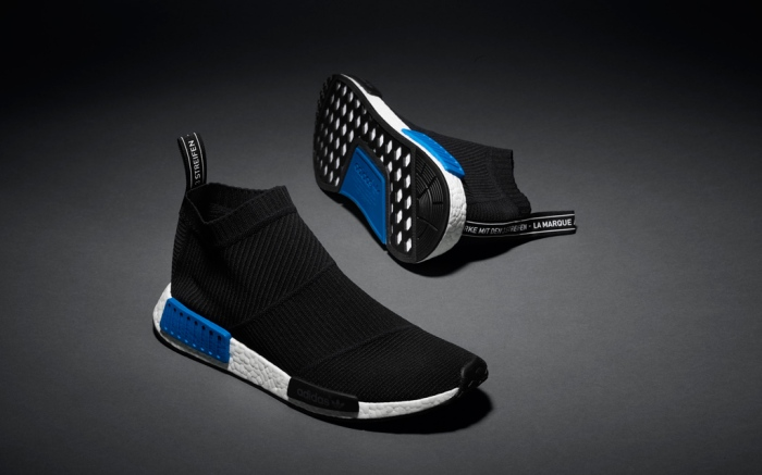Adidas Originals NMD City Sock Release