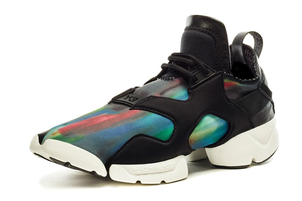 Y-3 Adidas Fall 2016 Men's Shoes