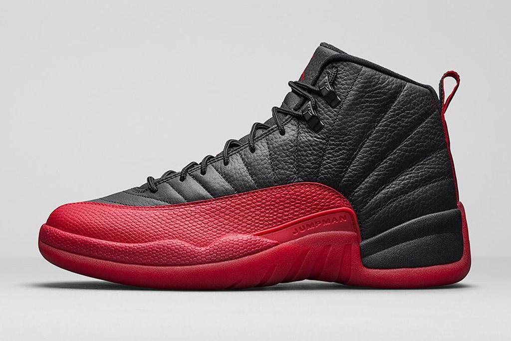 Air Jordan 12 Flu Game, most expensive shoes, sneakers