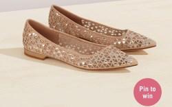 Aldo Bridal Shoes