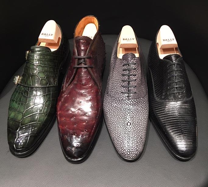 bally shoes