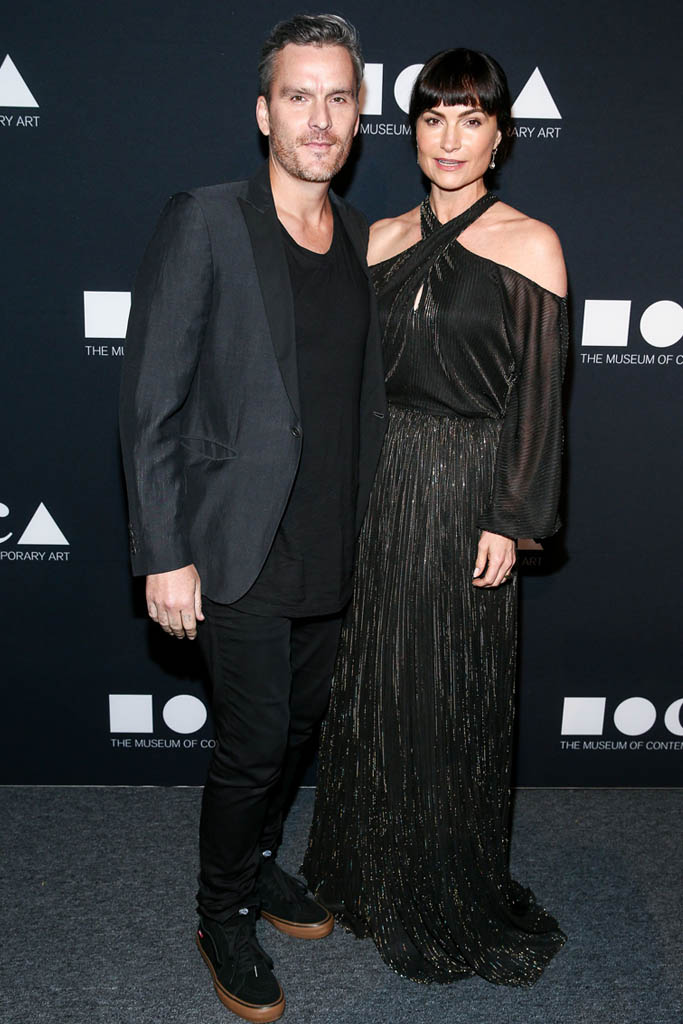 Balthazar Getty moca dj