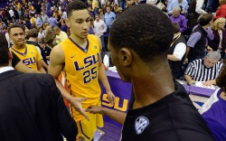Ben Simmons LSU 2016 NBA Draft
