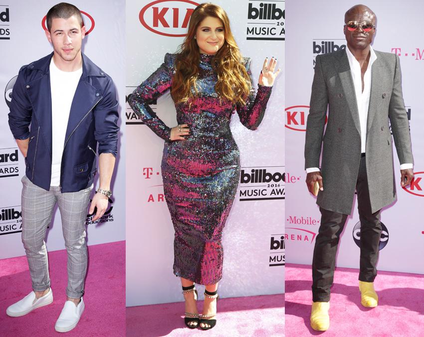 Billboard Awards 2016 Worst Dressed