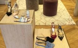 Bionda Castana Opens New Store in