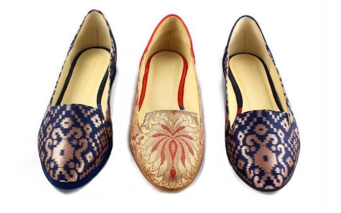 Boté a Mano Shoe Collection
