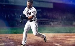 Under Armour Bryce Harper MLB