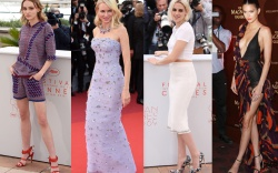 Cannes Film Festival 2016 Celebrity Style