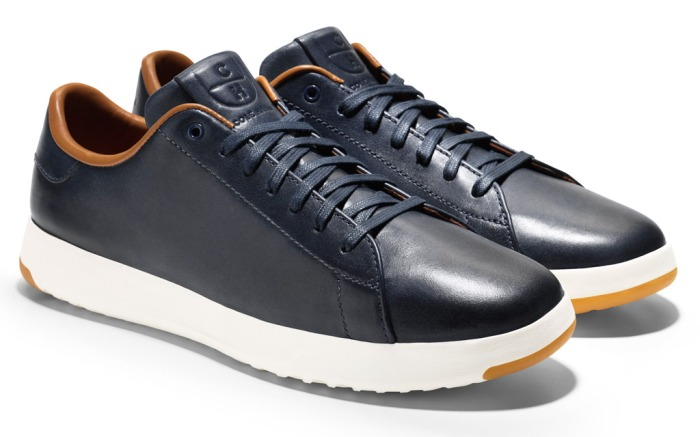 Cole Haan Tennis Blazer sneakers