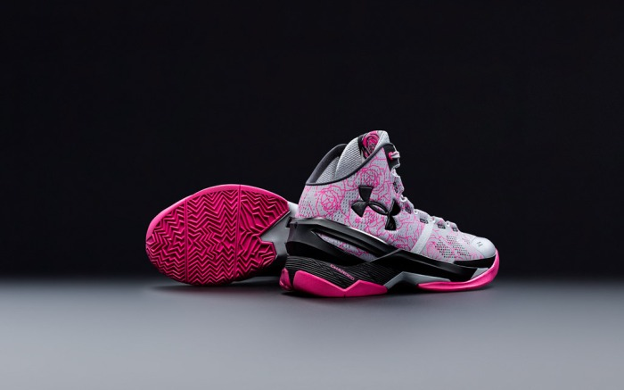Under Armour Curry Two Mother's Day