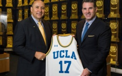 Under Armour UCLA Kevin Plank Dan