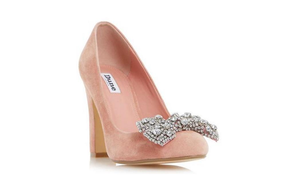 Dune London Pumps Wedding Shoes