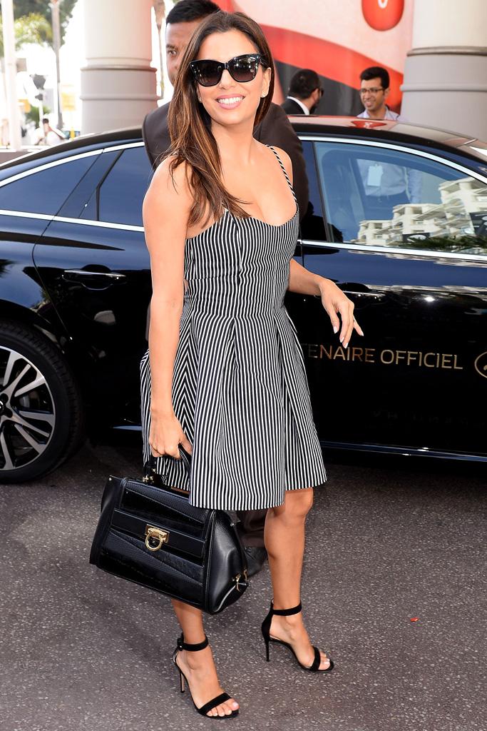 Cannes Film Festival 2016 Celebrities
