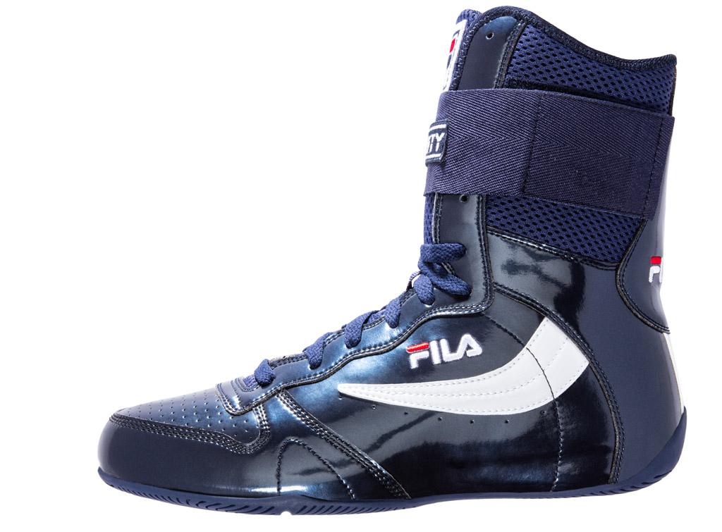 Fila BX-100 Boxing Dusty Hernandez-Harrison