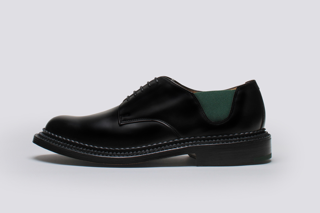 "grenson ""4"" collection"