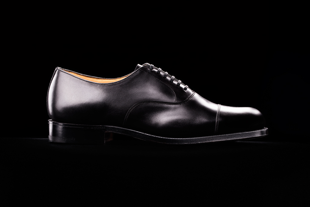 grenson archival shoes