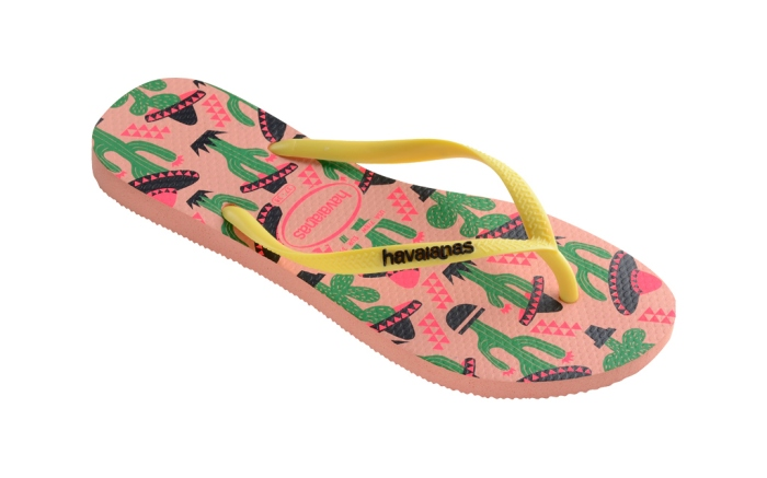 Havaianas Sandals Cinco de Mayo