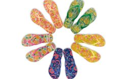 Liberty x Havaianas Collaboration Styles Available