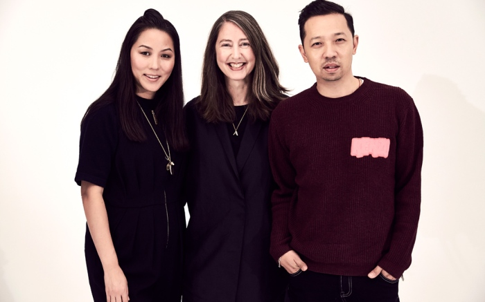 H&M Kenzo Collaboration Release