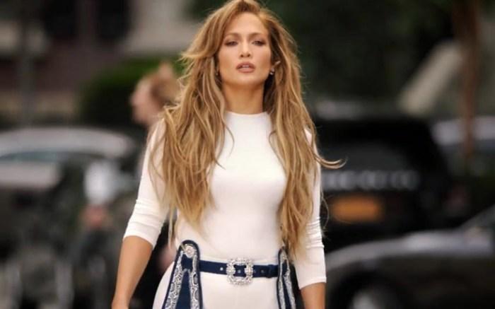 Jennifer Lopez Ain't Your Mama Music Video
