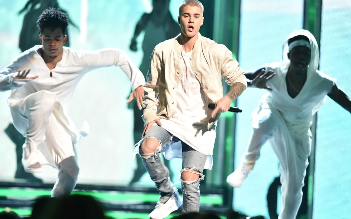 Justin Bieber Billboard Awards Performance 2016
