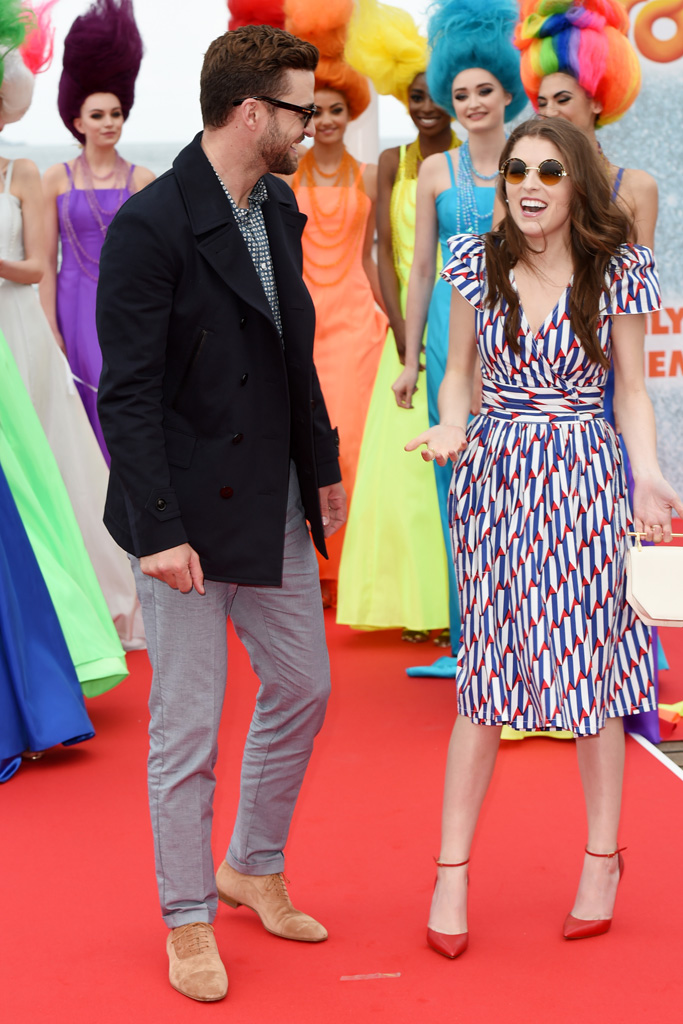 Anna Kendrick Cannes Film Festival 2016