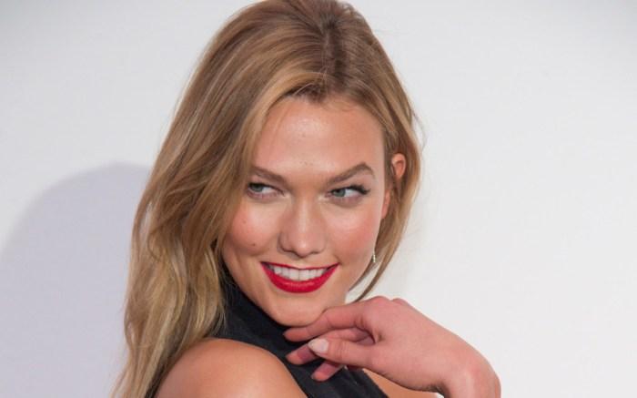 Karlie Kloss Swarovski Brand Ambassador