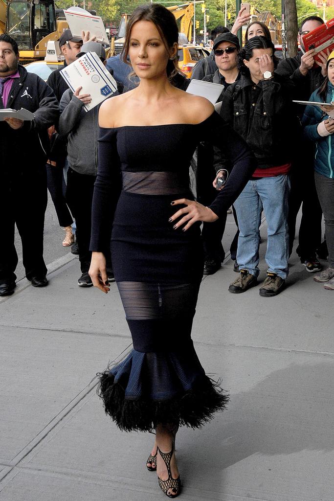 Kate Beckinsale in Christian Louboutin