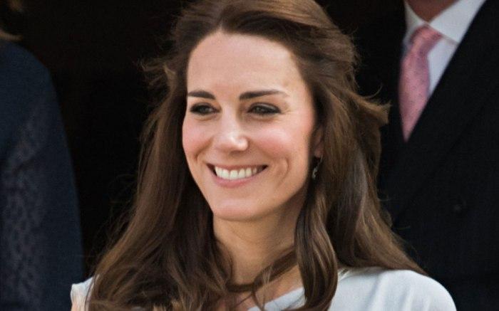 Kate Middleton L.K. Bennett London