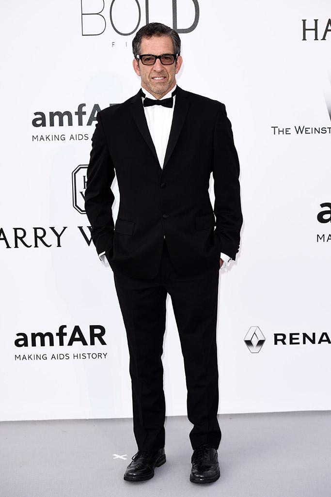 Kenneth Cole amfAR Gala Cannes 2016