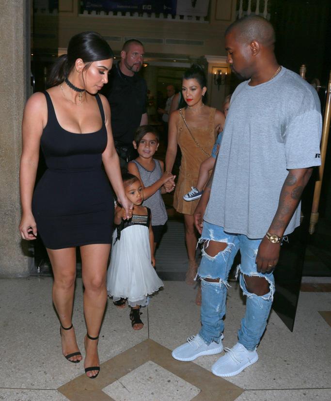 Kim Kardashian Kanye West Cuba Trip
