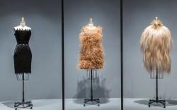 Manus x Machina Met Museum 2016
