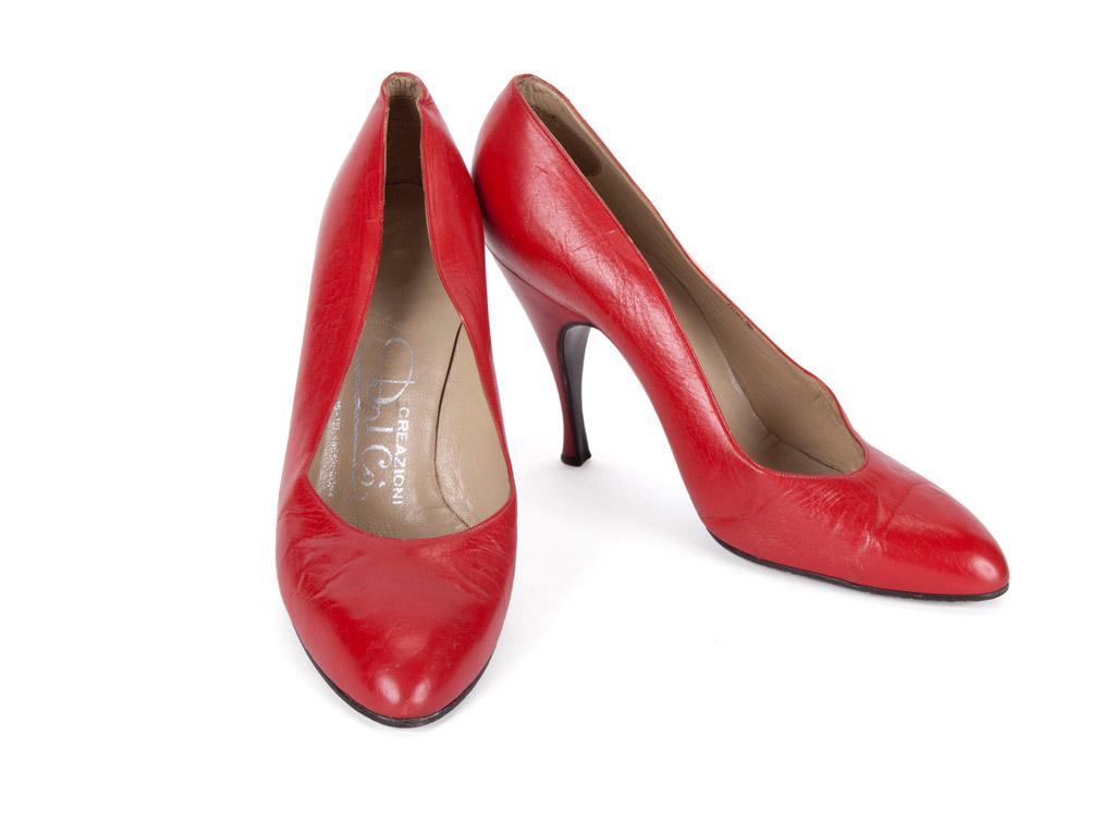 marilyn monroe auction costume footwear shoes