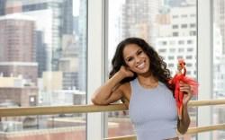 Barbie Unveils New Misty Copeland Doll