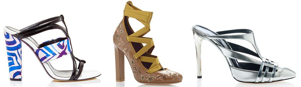 Moda Operandi Shoe Sale
