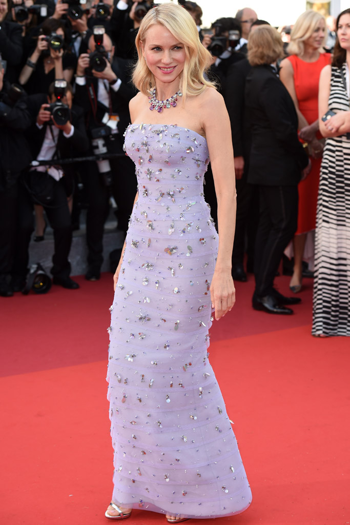 Naomi Watts Cannes Film Festival 2016 Opening Ceremony